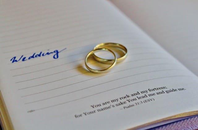 Berapa lama membuat persiapan pernikahan