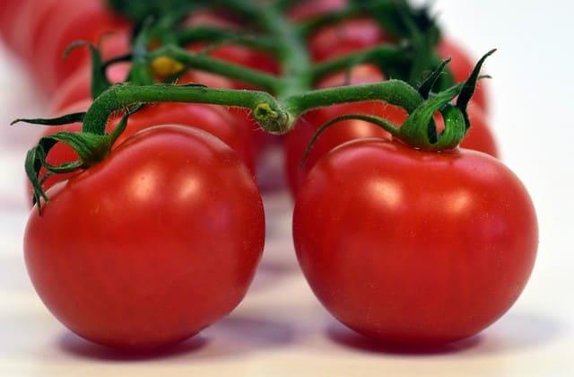 Salah satu manfaat tomat adalah mengurangi lemak di tumbuh dengan cepat. Karena itu, kamu bisa mengonsumsinya setiap hari