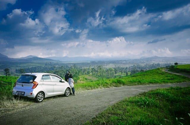 Daftar Tempat Wisata Paling Hits di Jawa Barat